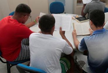 Cinco internos da Case em Salvador se destacam em nota do Enem | Mila Cordeiro | Ag. A TARDE