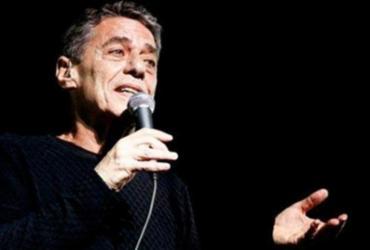Chico Buarque faz última apresentação no TCA neste domingo | Divulgação