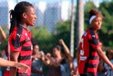 Vitória faz primeira 'peneira' de futebol feminino neste sábado | Divulgação