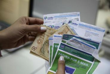 Energia ficará 17,27% mais cara a partir de domingo na Bahia | Joá Souza | Ag. A TARDE