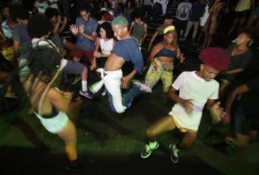 Festas pretas mudam a cara do verão de Salvador | Mila Cordeiro / Ag. A TARDE