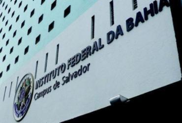 Ifba anuncia processo seletivo para professor substituto | Dayanne Pereira | Divulgação