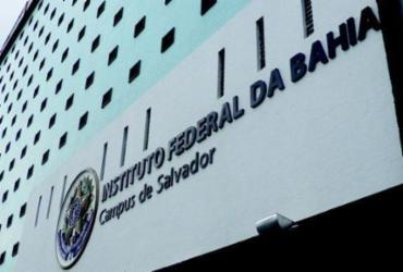IFBA abre seleção de estágio para níveis médio e superior | Dayanne Pereira | Divulgação
