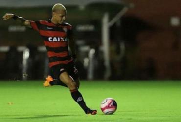 Neilton assume o posto de principal referência no ataque do Leão | Adilton Venegeroles | Ag. A TARDE