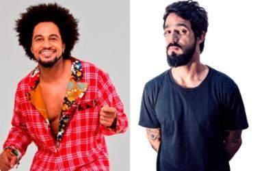 Magary Lord e Pedro Pondé fazem shows gratuitos neste fim de semana | Divulgação