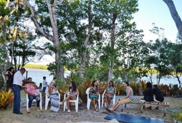 Estudantes da UFSB realizam sarau em homenagem a poetisas brasileiras