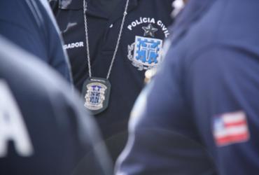 Quinta etapa do concurso da Polícia Civil acontece neste domingo   Divulgação   SSP