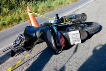Motociclista morre após colisão com carreta no CIA | Cidadão Repórter | Via WhatsApp