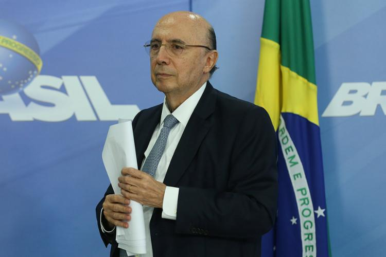 """Ministro considera """"normal"""" preocupação de deputados - Foto: Valter Campanato l Ag. Brasil l 7.4.2017"""