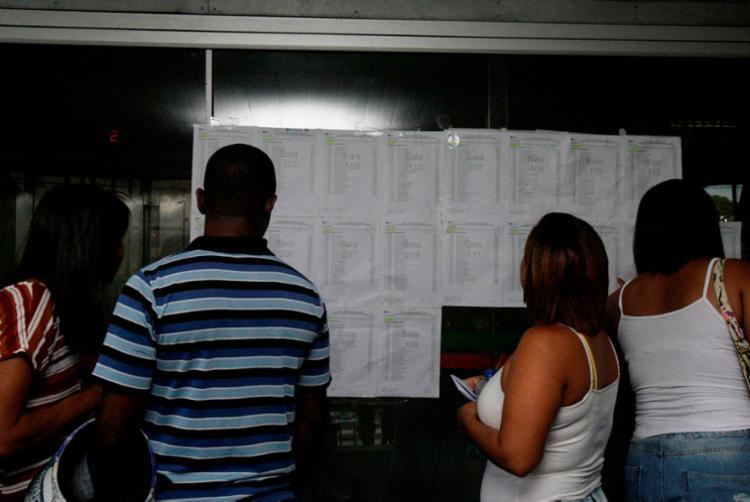 O candidato pode se inscrever pelo site ou diretamente na sede da prefeitura - Foto: Alessandra Lori | Ag. A TARDE