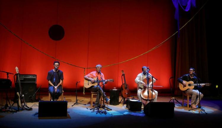 A informação foi divulgada na página do músico nas redes sociais - Foto: Mila Cordeiro | Ag. A TARDE
