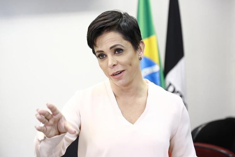 Liminar impediu que a deputada, filha de Roberto Jefferson, assumisse o Ministério do Trabalho - Foto: Divulgação l PTB