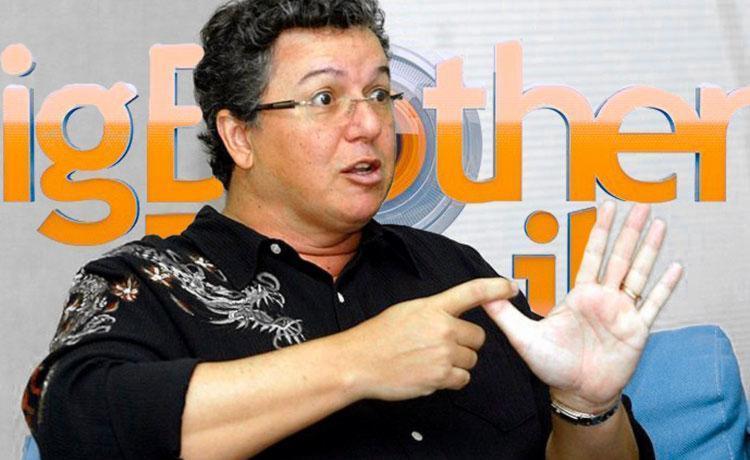 Produtor falou que a Globo não irá revelar o nome do desistente - Foto: Reprodução | TV Globo