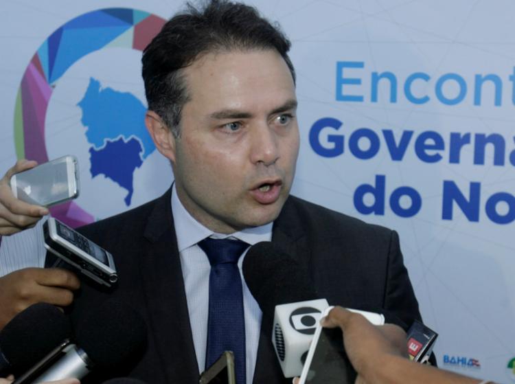 O governo de Renan Filho (MDB) conseguiu elevar a receita alterando seus tributos - Foto: Luciano da Matta | Ag. A TARDE | 11/05/2017