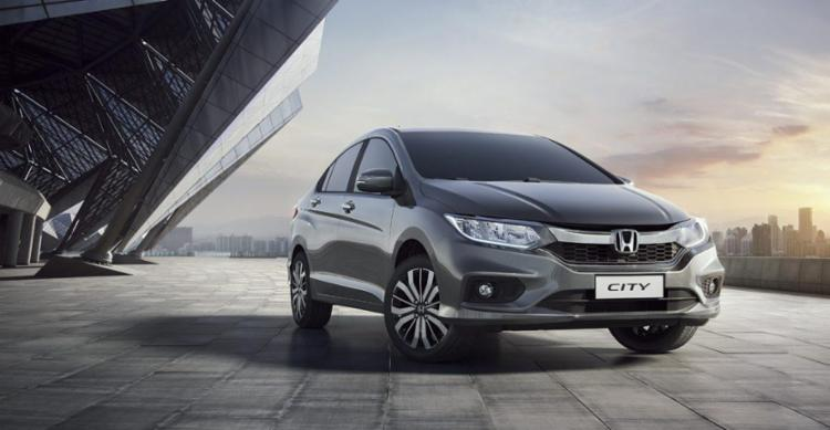 Honda Fit e City têm recall com 86.516 veículos