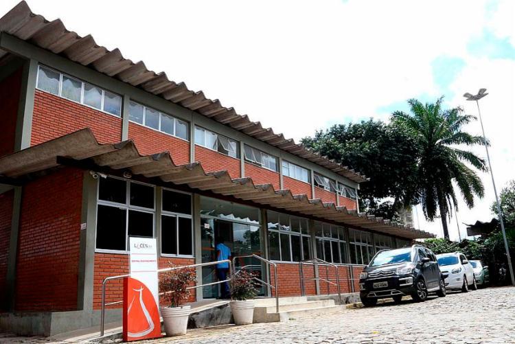 O exame pode ser feito no Laboratório Central de Saúde Pública Professor Gonçalo Moniz (Lacen-Ba), em Brotas - Foto: Divulgação | Sesab