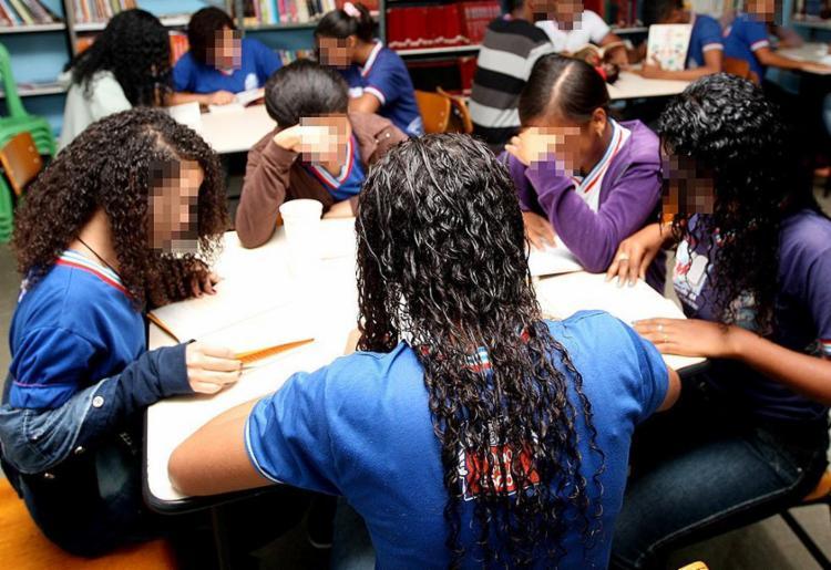 6 Atividades em tempo integral melhoram desempenho dos estudantes da rede pública estadual de ensino - Foto: Elói Corrêa l GOV-BA l Divulgação l 4.8.2016