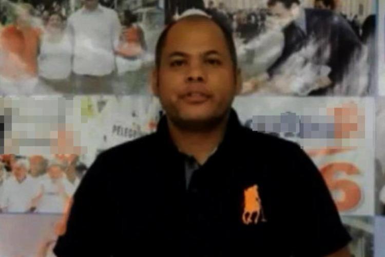 José Roberto Soares Vieira ajudou força-tarefa da Lava Jato a rastrear pagamentos a José Antonio de Jesus - Foto: Reprodução l YouTube