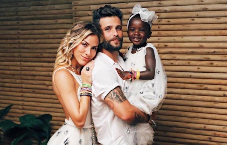 Família visitou a Igreja do Bonfim, Elevador Lacerda e o Pelourinho - Foto: Reprodução | Instagram