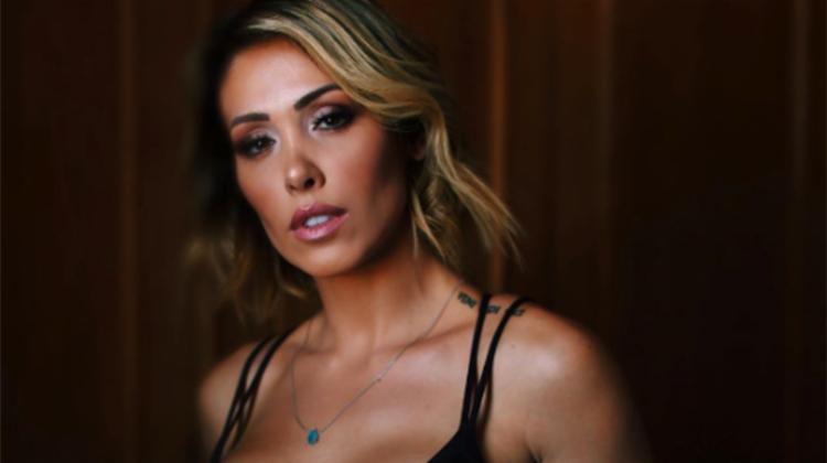 Bella Falconi quer engravidar em 2018 - Foto: Divulgação