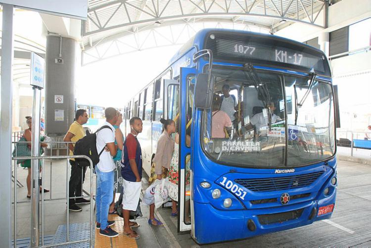 Nova Tarifa De ônibus Provoca Reclamações De Passageiros Em Salvador