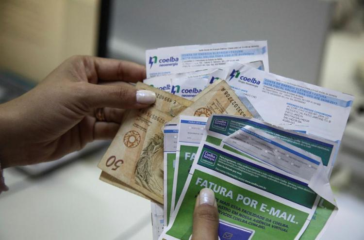 Tarifa branca considera o horário do consumo para definir do preço da energia - Foto: Joá Souza | Ag. A TARDE