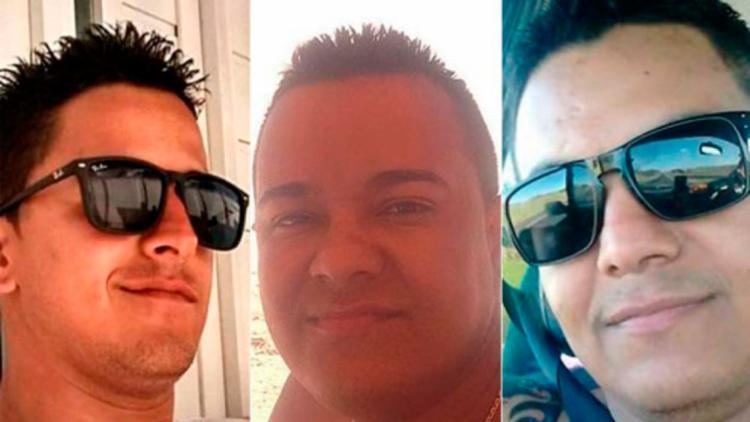 Polícia suspeita que os irmãos tinham ligação com a facção criminosa BDM/Caveira - Foto: Reprodução   Rádio Povo