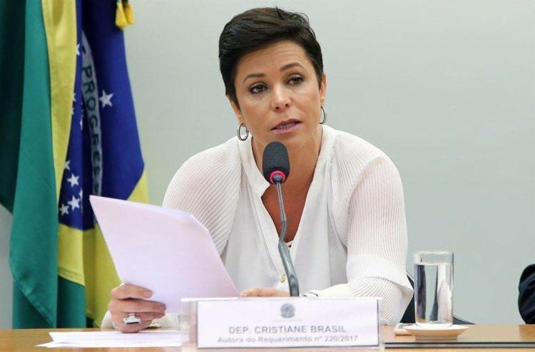 A deputada foi anunciada para o cargo no dia 3 de janeiro - Foto: Gilmar Felix | Câmara dos Deputados