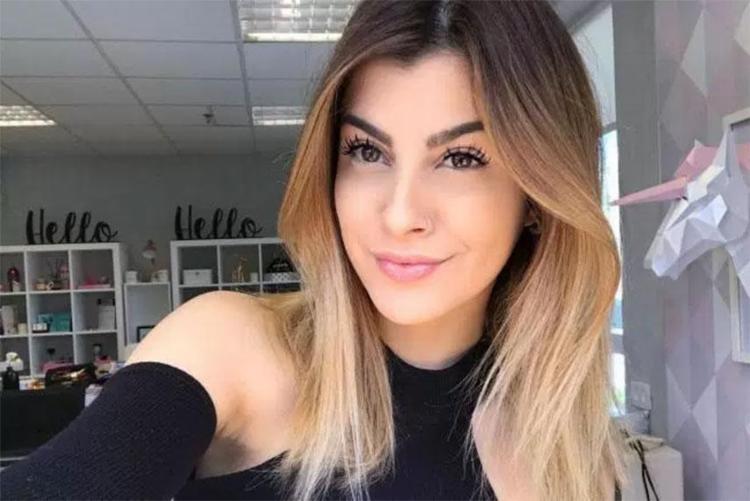 Nah Cardoso tem mais de 6 milhões de seguidores no Instagram e quase 3 milhões no YouTube - Foto: Divulgação