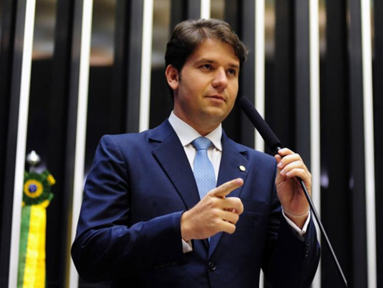 Luiz Argôlo será transferido para unidade prisional na Bahia - Foto: Gustavo Lima | Divulgação