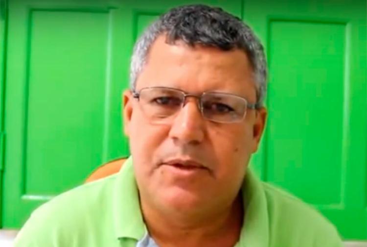 Orlando Brito foi denunciado por conceder licença em desacordo com normas ambientais - Foto: Reprodução | YouTube