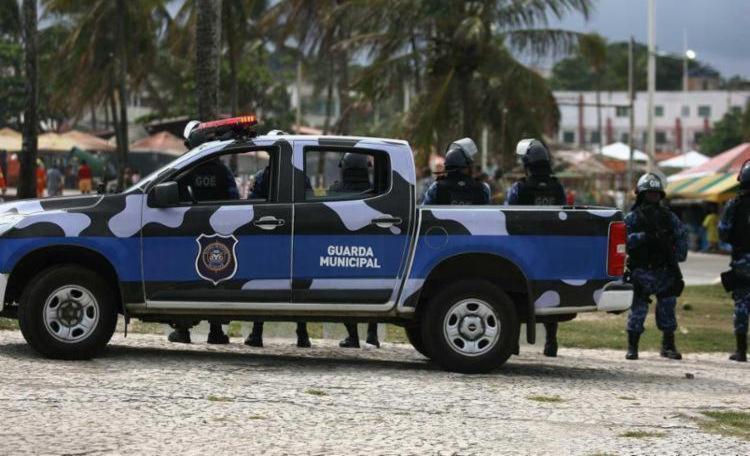 O agente pode perder o cargo público e ter os direitos políticos suspensos de três a cinco anos - Foto: Joa Souza | Ag. A TARDE