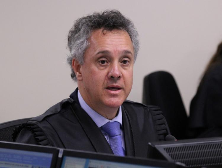 Desembargador João Pedro Gebran Neto se manteve favorável à condenação de Lula - Foto: Sylvio Sirangelo   TRF4