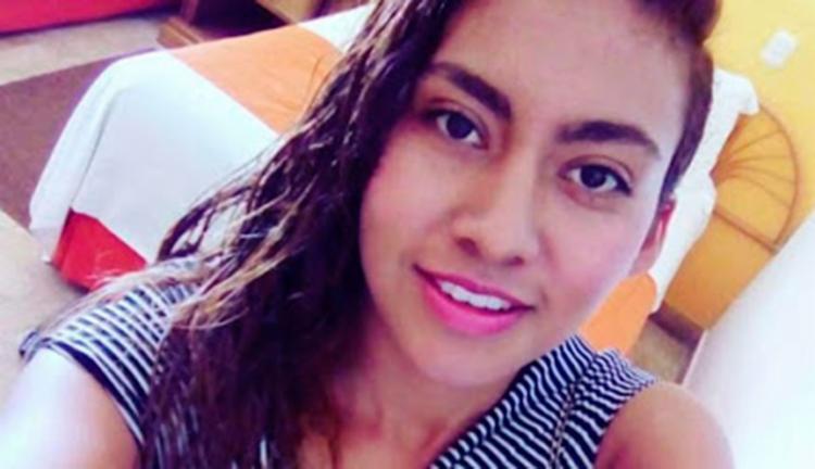 Partes do corpo de Magdalena foi encontrada em potes na casa do ex - Foto: Reprodução