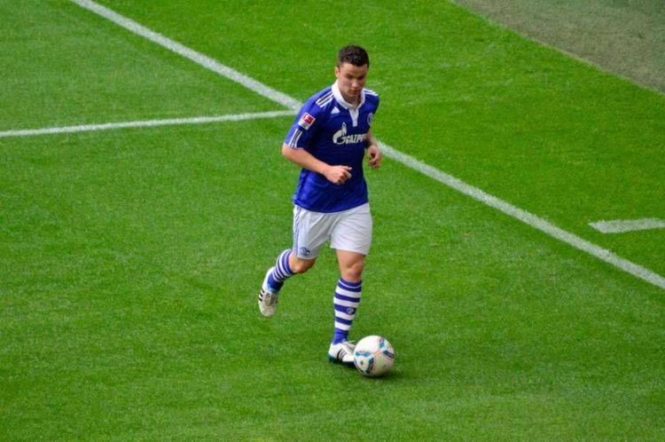 Alemão deve ser anunciado nos próximos dias - Foto: Reprodução | Schalke 04