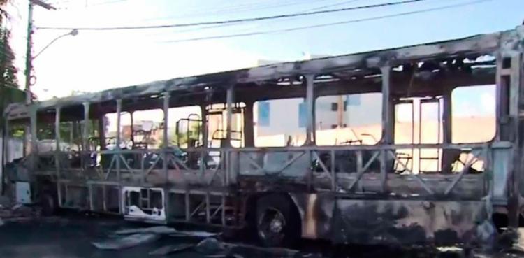 Polícia investiga se o ataque tem relação com a morte de Geovana, 11 anos - Foto: Reprodução | TV Bahia