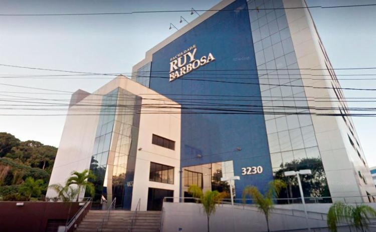 Aulas serão realizadas na Faculdade DeVry Ruy Barbosa, campus Paralela - Foto: Reprodução | Google Maps