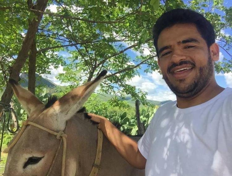 Polícia investiga a motivação da morte de Márcio - Foto: Reprodução   Facebook