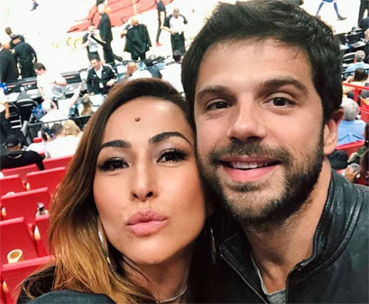 Casal anunciou o noivado no dia 15 de janeiro deste ano - Foto: Reprodução | Instagram