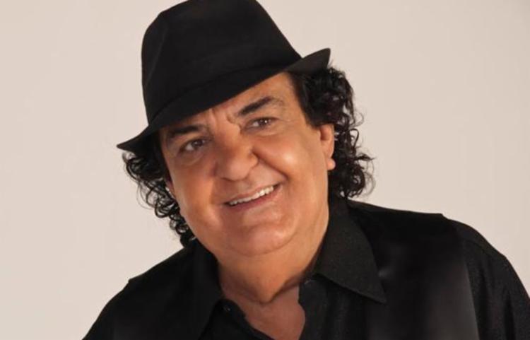 Paulinho Boca de Cantor se apresenta no sábado, 27 - Foto: Divulgação