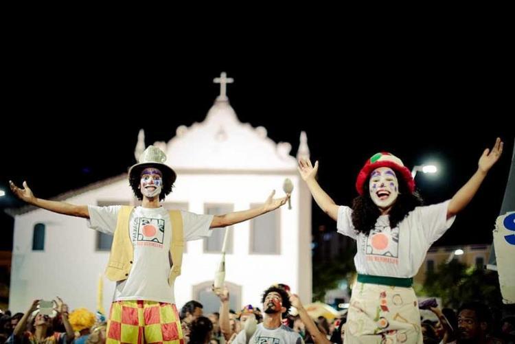 Criado em 1986, o Palhaços do Rio Vermelho resgata a história do Carnaval e suas marchinhas - Foto: Divulgação