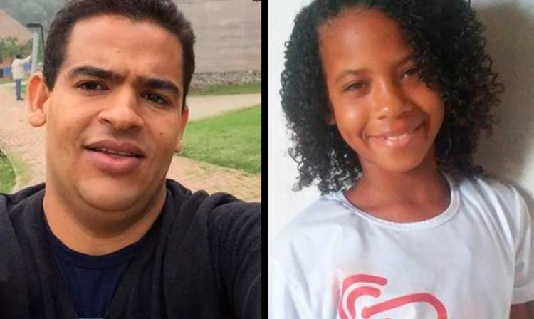 Márcio Matos e Geovana Nogueira morreram na ultima semana na Bahia - Foto: Reprodução | Facebook