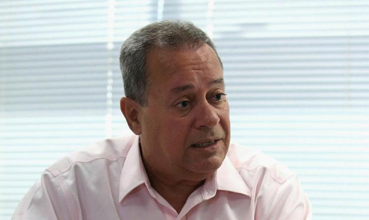 Ricardo Alban falou sobre impacto da condenação de Lula no mercado - Foto: Joá Souza | Ag. A TARDE