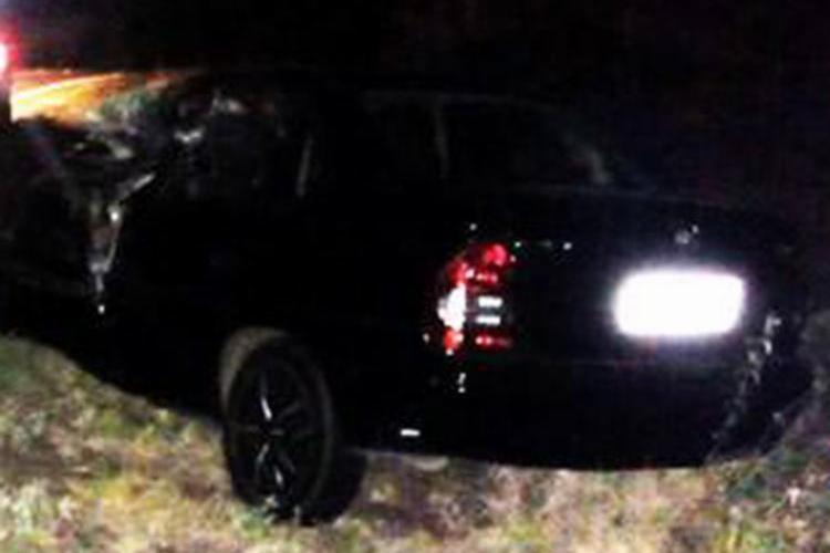Caminhoneiro morreu após evitar choque com carro de passeio que invadiu a pista no sentido contrário - Foto: Reprodução | Blog do Marcelo
