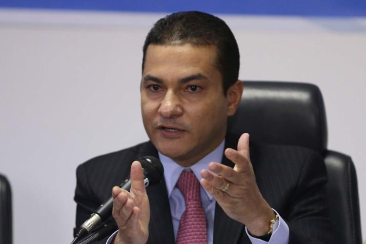 Marcos Pereira é presidente licenciado do PRB - Foto: José Cruz | Agência Brasil