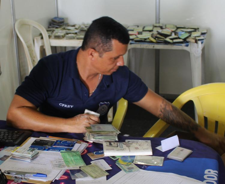 Os documentos serão entregues até a próxima sexta, 5, na sede do órgão - Foto: Divulgação | Guarda Civil Municipal