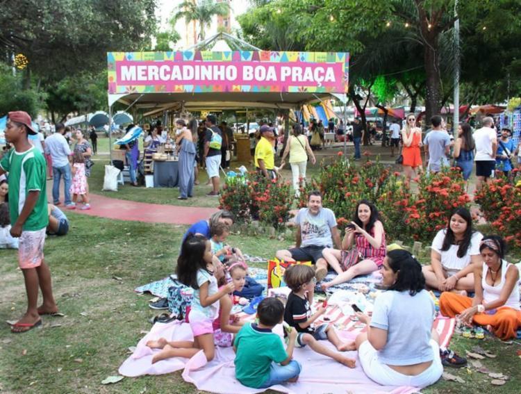 Projeto reúne gastronomia, moda, cultura e entretenimento - Foto: Divulgação