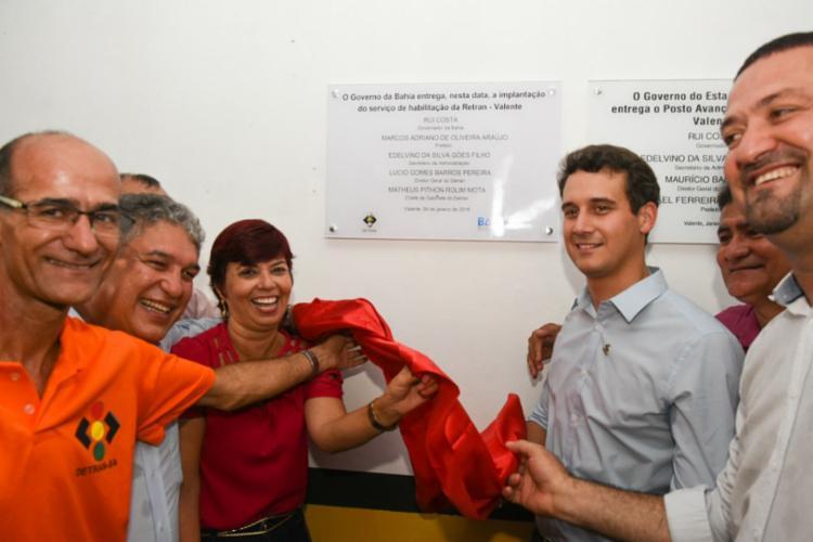 A unidade informatizada funciona na Rua Padre João XXIII, no Centro - Foto: Divulgação