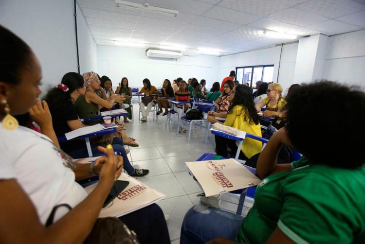 Vagas são para as áreas de áreas de Desenvolvimento Regional e Urbano, Energia e Sistemas e Computação - Foto: Joá Souza | Ag. A TARDE | 06.12.2017