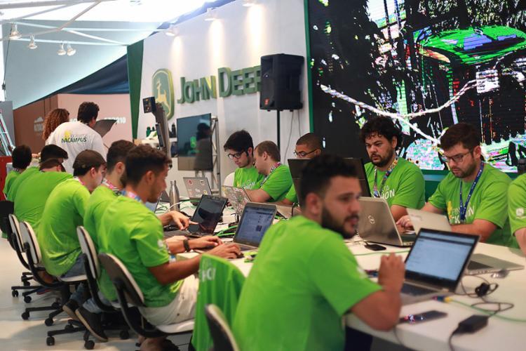 A 11ª edição da Campus Party Brasil acontecerá no Anhembi, mesmo espaço do ano passado - Foto: Campus Party Brasil l Divulgação